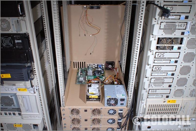 Сервер своими руками на своем компьютере 367