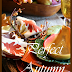 PERFECT AUTUMN PEAR~ING TABLESCAPE