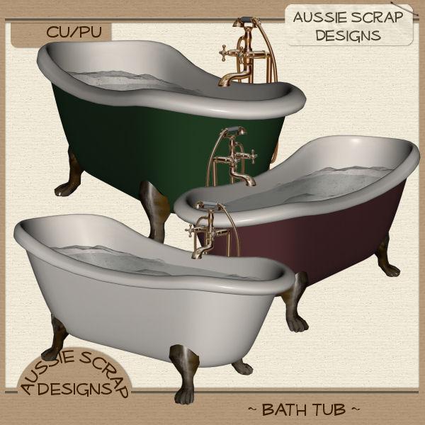 Old Fashioned Galvanized Bathtub Thevote