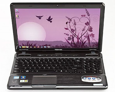 new Toshiba Satellite P755-S5272