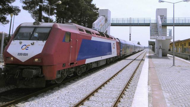 «Πράσινο φως» για τη δημιουργία της «Σιδηροδρομικής Εγνατίας»