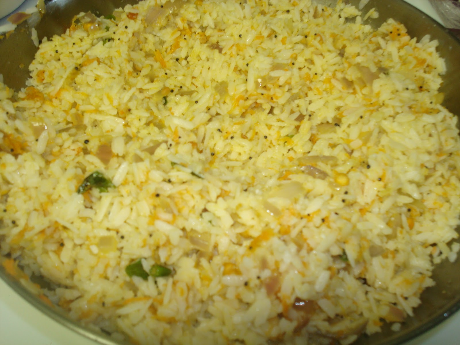 how to cook maize poha