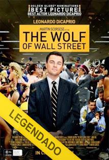 Assistir O Lobo de Wall Street – Legendado