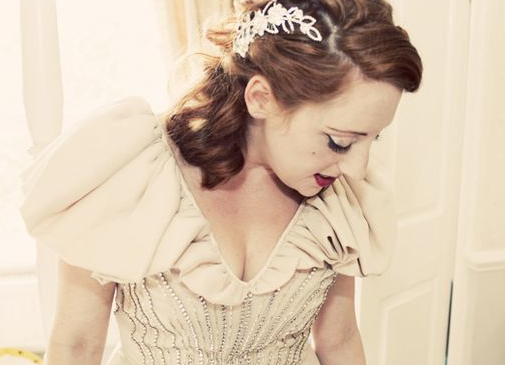 Love That Bridal 1940s Inspirations