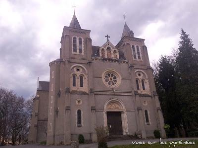 Chapelle Notre-Dame de Piétat