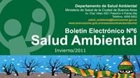 Boletín Invierno 2011