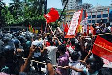 န Dhaka, 14 June :