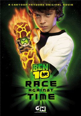 Descarga Ben 10 Race Against Time