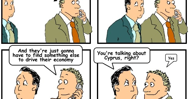 Cyprus latest: EU forces closure of banks