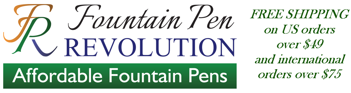 Fountain Pen Revolution