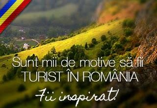 ROMANIA FRUMOASA !