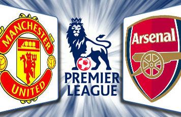 Prediksi Pertandingan MU VS Arsenal 3 Nov 2012