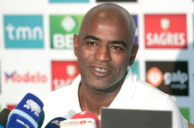 Outro ex-atleta português poderá participar do projeto esmeraldino