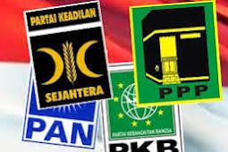 Kursi PKS di SUMUT: Tiga Dapil Tiga Kursi DPR RI dari SUMUT