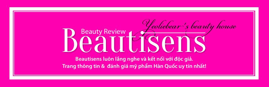 Yeoliebear's Beauty House