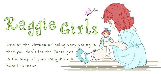 Raggie Girls