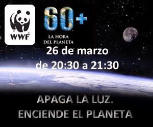 La Hora del Planeta - ¿Qué hacer una hora sin luz con niños?