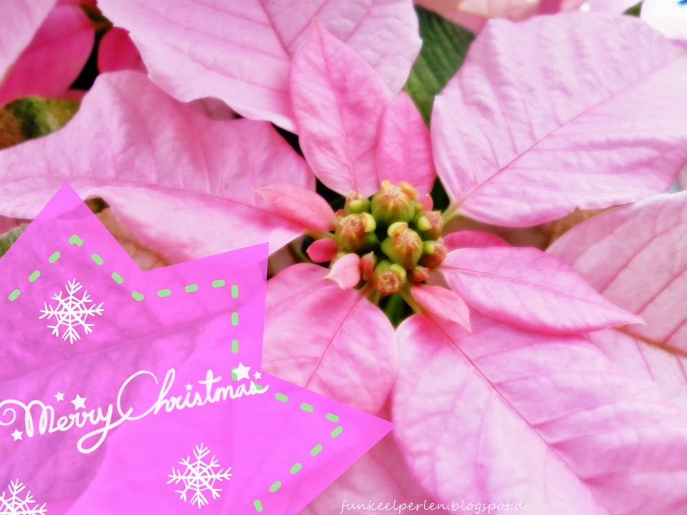 Happy Holidays! // funkelperlen.blogspot.de