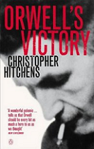 Orwell's Victory by Christopher Hitchens book cover