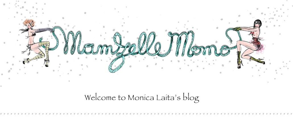 Welcome to Monica Laita's blog