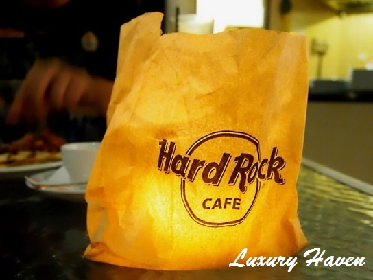 hardrock hotel penang pizzeria blogger review