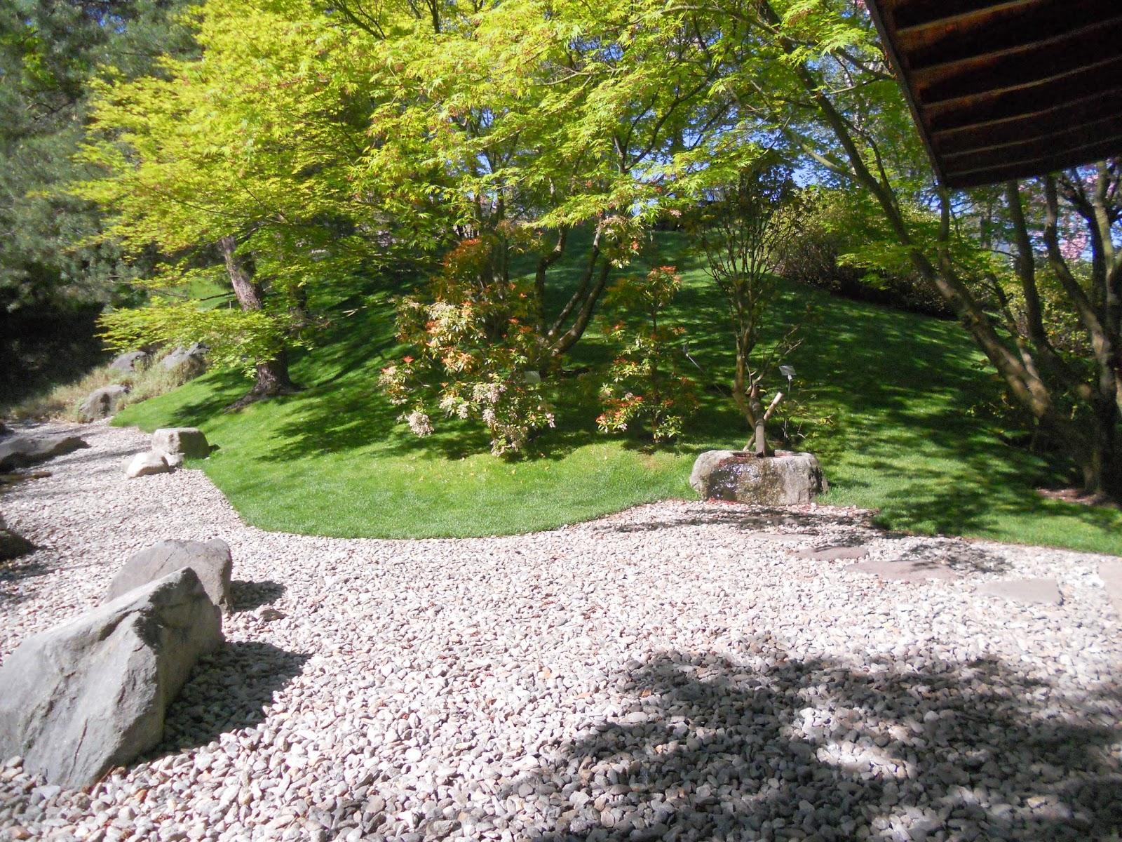 Gioco di luci giardino orientale trauttmansdorff merano for Giardino orientale