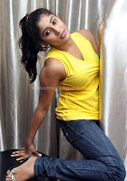 Actress, sowmya, krishnan, hot, navel, stills