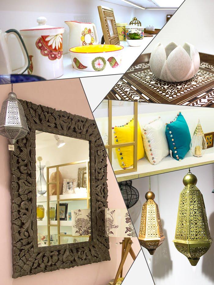 Estilozas conoce tamarai accesorios para el hogar for Accesorios originales para el hogar