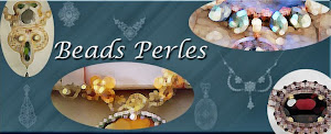 BEADS PERLES INTERVIEW