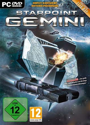 Starpoint Gemini Complete Download for PC