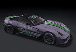 Carros da Velox Ferrari
