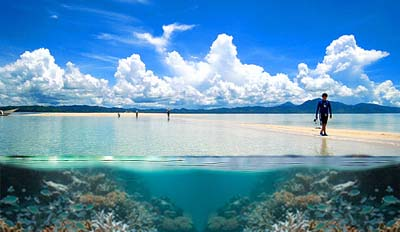 The Beautiful Palawan Of The Philippines Exotic Philippines