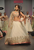 Illeana Glam pics at Lakme Fashion Week-thumbnail-1