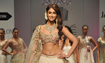 Illeana Glam pics at Lakme Fashion Week-thumbnail