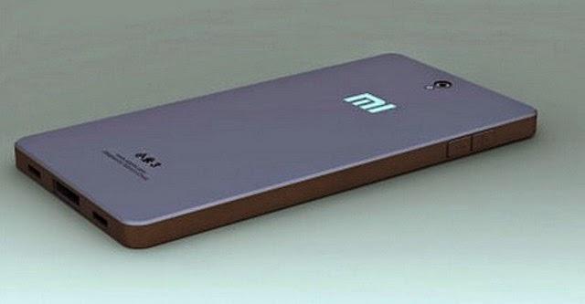 Xiaomi sắp giới thiệu smartphone 64 bit