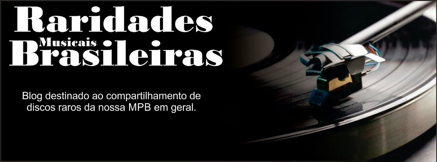 Raridades Musicais Brasileiras