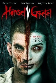 Hansel Vs. Gretel (2015) Subtitle Indonesia