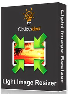 Light Image Resizer 4.6.3.0 Full With Serials