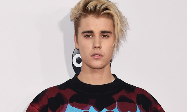 Justin Bieber canceló una presentación sin dar motivos