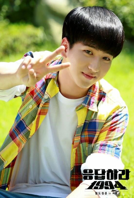 Foto Baro (Cha Sun Woo) 1