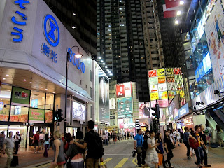 shopping areas hongkong,hongkong causeway bay