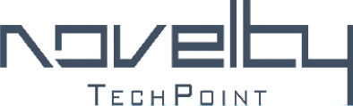 novelty techpoint logo