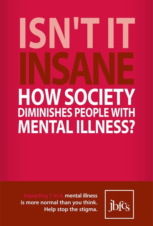 The Jewish Board Blog Mental Health Stigma Pinterest Board