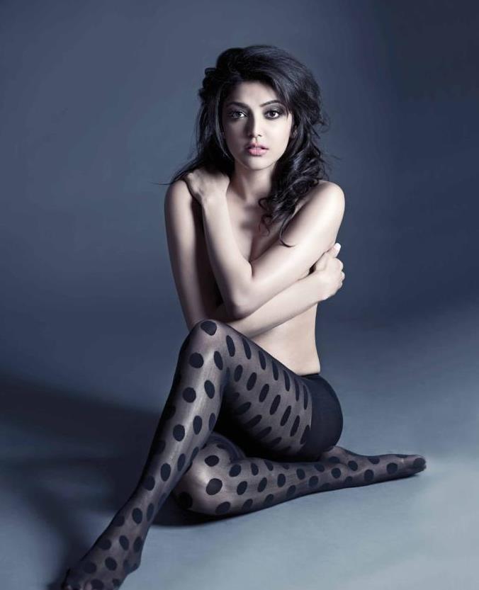 kajal agarwal hot topless nude photos e style online