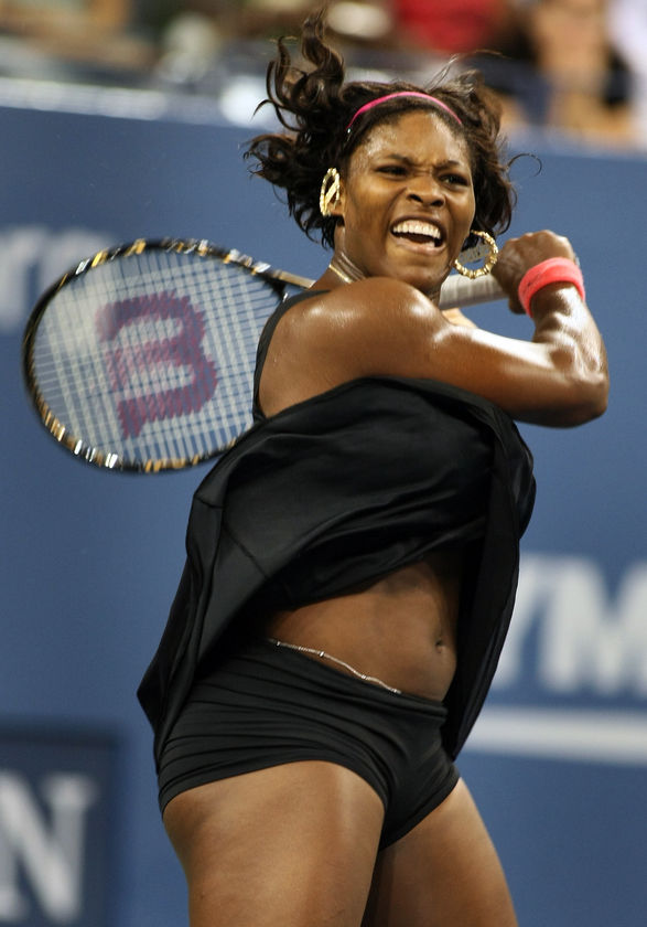 Serena Williams Hot Image