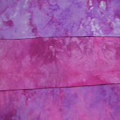 Eco Dyed Fabric