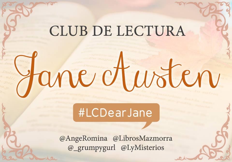 #LCDearJane
