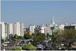 Uma nova Manaus