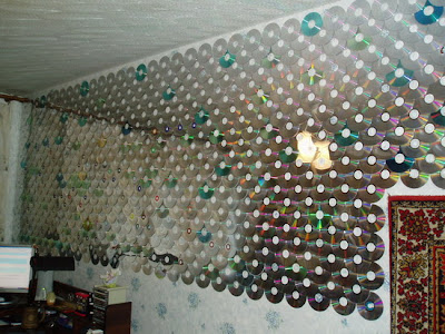 20 Creative and Cool Reuse Of CDs (20) 12