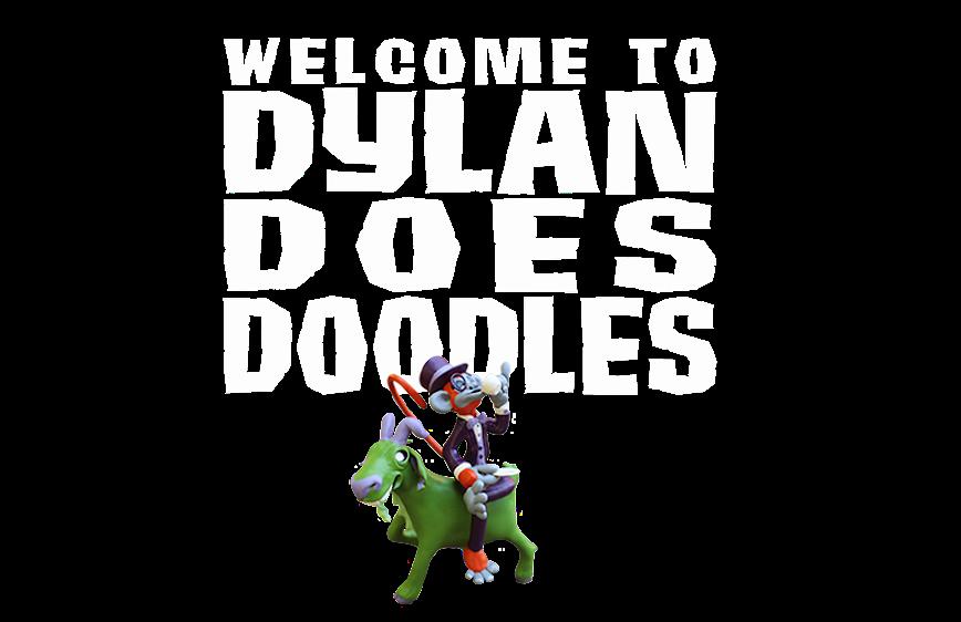 Dylan Does Doodles